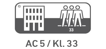 AC5 / KL 33